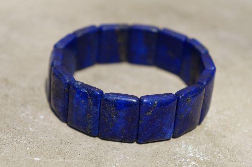 Healing Stones - Lapis Lazuli