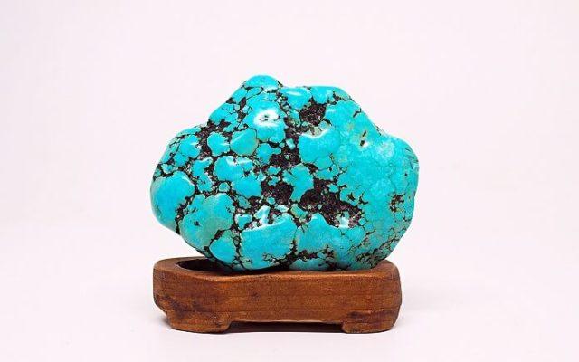 Healing Stones - Turquoise