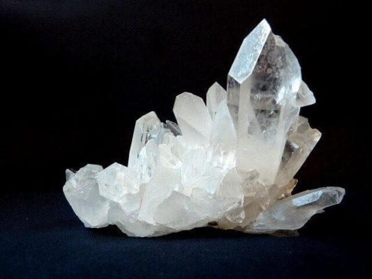 Healing Stones - Clear Quartz