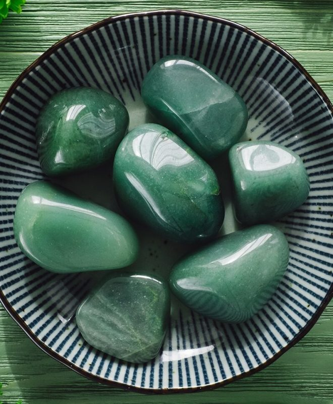 What order do chakra stones go in? | Zenluma