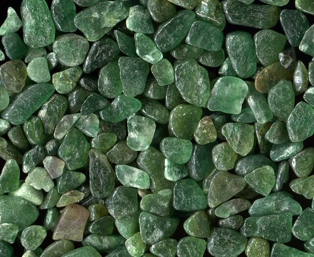 Aventurine - crystals for career progression