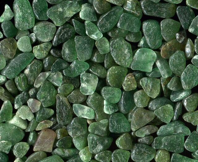 Aventurine - crystals for career progression